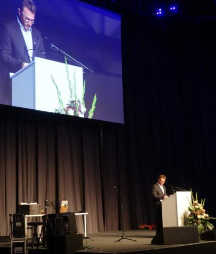 Herr Jürgen Tasch Abi 2020