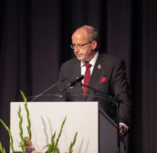 Herr Christof Haering Abi 2020