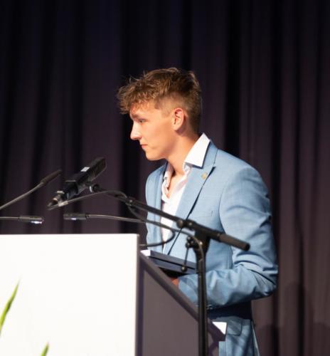 Florian Gräf Abi2020