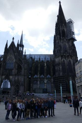 Amerikaaustausch Köln Bild 2_ergebnis